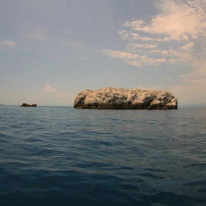Scuba Diving El Morro