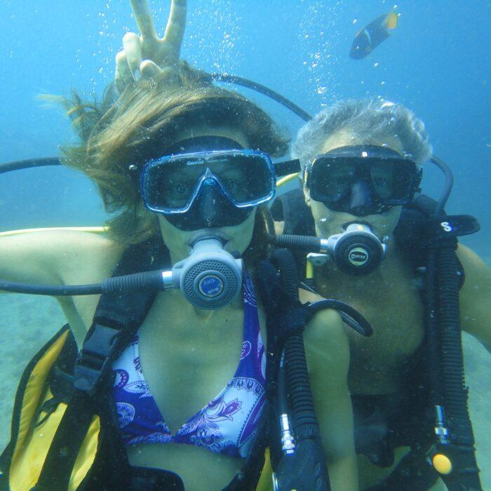 open water online