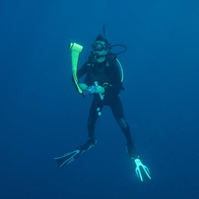 Speciality Diving Course