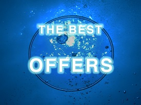The Best offers