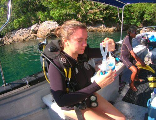 Health Reasons Women Should Learn Scuba Diving Puerto Vallarta Silent World Divers